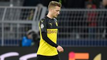 Por que Reus está afastado do Borussia Dortmund por tempo indeterminado?