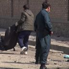 Afghanistan's upcoming election overshadowed by violence