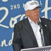 Donald Trump To Deliver Immigration Speech