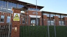 Police break up wedding attended by 150 people at school in north London