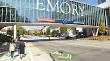 Emory overtakes Delta as Atlanta area's top employer