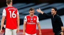 Arteta shows promise in beating Liverpool but Arsenal errors remain