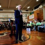 'Disown them:' Biden criticizes Sanders for supporters' online attacks