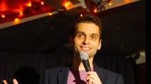 Comedian cancels gig after refusing to sign 'behavioral agreement' banning jokes about sexism, racism, classism and more
