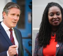 Keir Starmer condemns 'appalling racist abuse' suffered by Labour MP Dawn Butler