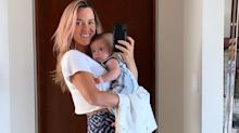 Teddi Mellencamp Says 5-Month-Old Daughter Dove's Neurosurgery Was a Success: 'Forever Grateful'