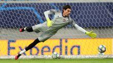 Milan contrata goleiro romeno Ciprian Tatarusanu