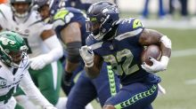 Chris Carson dubbed the best Free Agent fit for the Steelers in 2021
