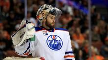 Cam Talbot deal has been Peter Chiarelli's most important Oilers trade