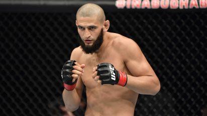 Dana White: UFC star Chimaev 'ain't quitting'