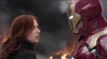Iron Man reportedly returning for the 'Black Widow' movie