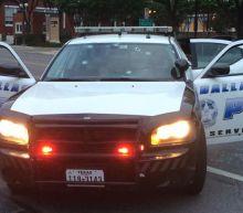 Four-year-old boy found murdered in Dallas street