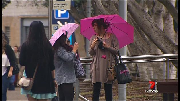 Bad weather ahead for Qld
