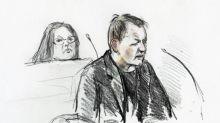 Danish appeals court upholds sub killer's life sentence