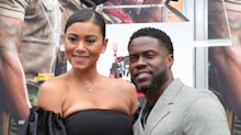 Kevin Hart explains why wife didn't dump him after he was exposed for cheating