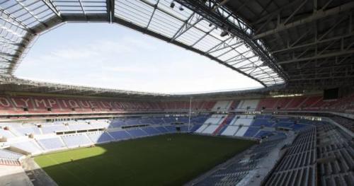 Rugby - Top 14 - Lyon lance sa campagne pour acceuillir les demi-finales de Top 14 2018