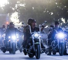 Quarter of a million bikers defy Covid fears to hold South Dakota rally