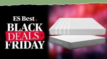12 Black Friday mattress deals 2019: From Emma, Eve, Casper, Simba and more