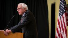 2020 hopeful Sen. Sanders aims to cancel all U.S. student debt