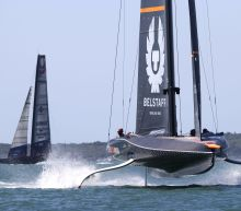 America's Cup challenger series: American Magic loses twice