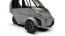 Arcimoto, after spending $11M in 2018, builds customer queue