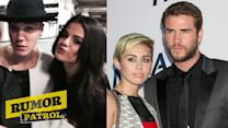 Selena & Justin Snort Cocaine? Did Liam DISS Miley Cyrus Get Over It?! (Rumor Patrol)