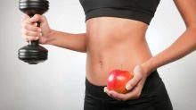 6種食物能助你倍速育成腹肌與人魚線