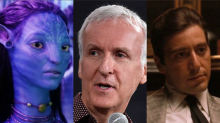 James Cameron Says 'Avatar' Sequels Share Something With 'The Godfather'