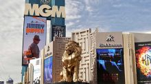 MGM Strikes $2.5 Billion Deal To Sell These Iconic Sin City Resorts