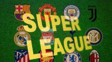 Un tribunal español dice que la UEFA y la FIFA no pueden actuar contra la Superliga