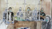 Policier assassiné sur les Champs-Elysées : 18 ans de prison requis, la défense plaide l'acquittement