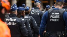 Brussels police hold 'sick-in' on EU summit day