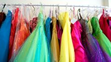 The Insane, Emotional Process of Trying to Find a Plus-Size Prom Dress