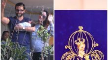 Kareena has made no such gifts for anyone - Actress' spokesperson on Taimur's return gift picture