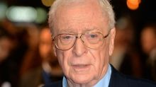 Michael Caine says he wouldn't work with Woody Allen again