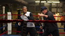 Sylvester Stallone teases Russia plot for Creed 2