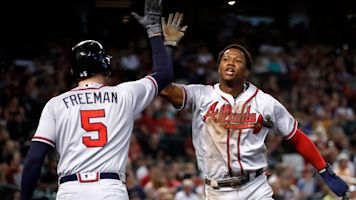 2019 Atlanta Braves Season Preview: Success could be tough to repeat in revamped NL East