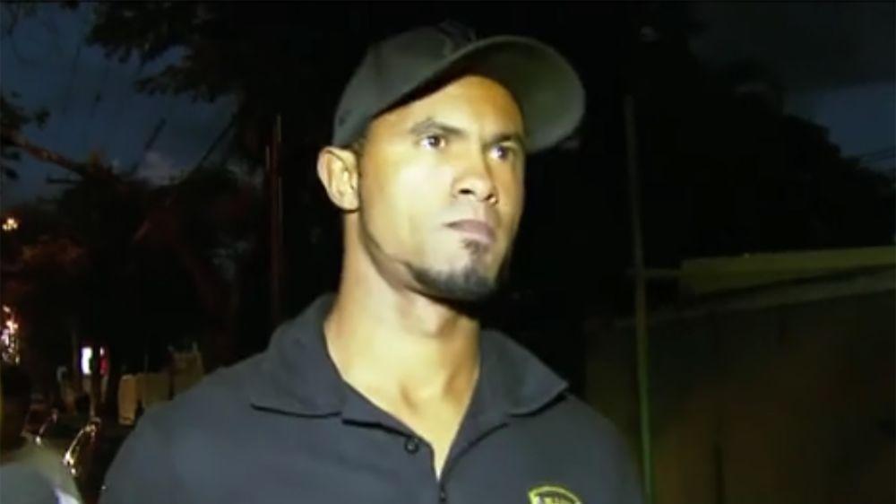 Goleiro Bruno é transferido para presídio na cidade do Rei Pelé