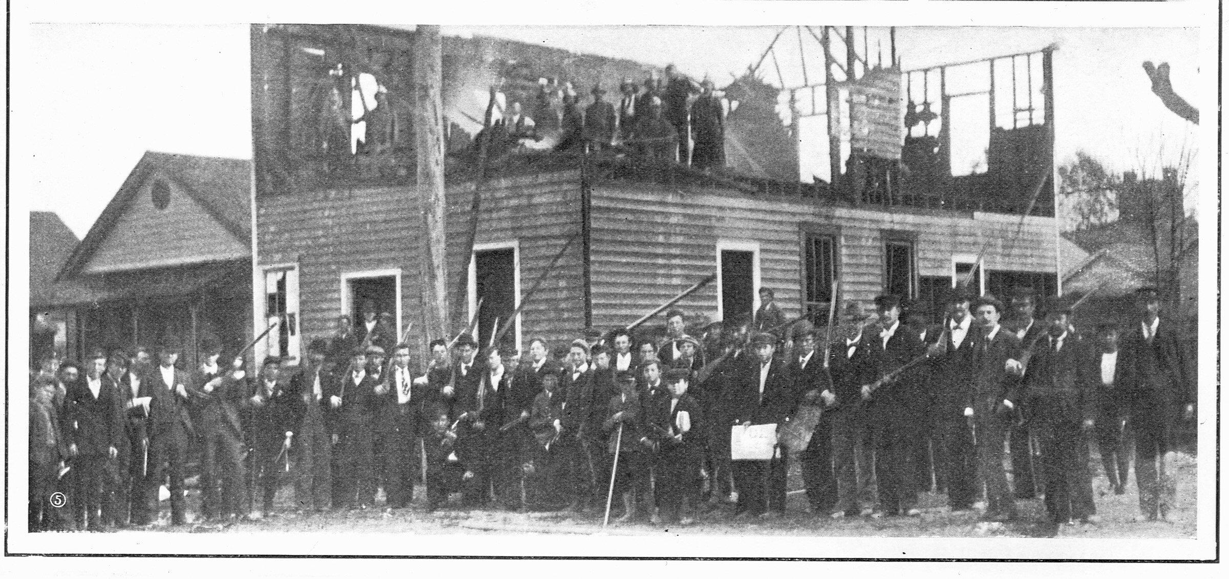The 1898 Wilmington Massacre Is an Essential Lesson in How State Violence Has Targeted Black Americans