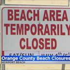 Orange County Reports 713 Coronavirus Cases, 6 More Deaths As Beaches Prepare To Close For Holiday Weekend