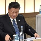 Trump says China's Xi has acted responsibly on Hong Kong protests