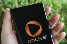 OnLive ushers in the MicroConsole with all-you-can-eat game plan for $10 a month