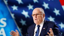 Rudy Giuliani On White House Blocking Release Of Full Mueller Report: 'I'm Sure We Will'
