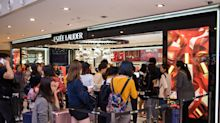 Chinese consumers still spend big on luxury fashion and beauty brands