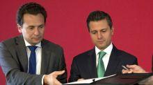 """""""Lozoya es un delincuente"""": El PAN pide cárcel contra exdirector de Pemex y detener a Peña Nieto"""