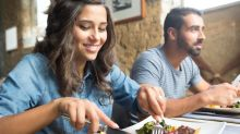 CDC Warns Eating Out Can Lead to COVID