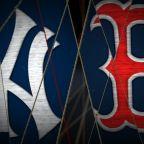 Yankees vs. Red Sox Highlights