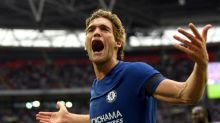 Who needs Alex Sandro or Danny Rose when Chelsea have Marcos Alonso?