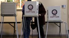Election chaos: Coronavirus fear of voting could keep people from the polls