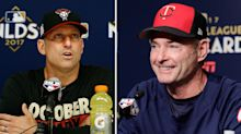 Paul Molitor, Torey Lovullo win Manager of the Year awards after huge turnarounds